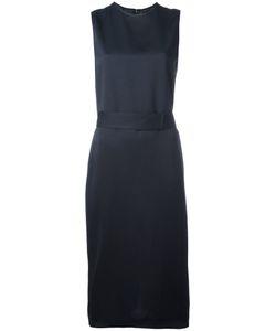 Joseph | Waist Strap Midi Dress Size 36