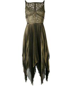 Elie Saab | Платье Без Рукавов