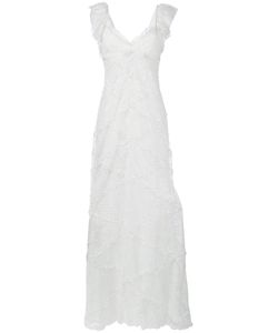 Giambattista Valli | Lace-Embroidered Dress 44
