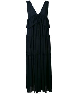See By Chloe | See By Chloé Plunge Tiered Dress