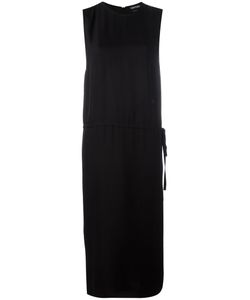 Tom Ford | Drawstring Midi Dress Size 38