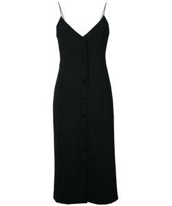 LE CIEL BLEU | Buttoned Cami Dress Size