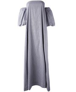 Erika Cavallini | Платье С Открытыми Плечами