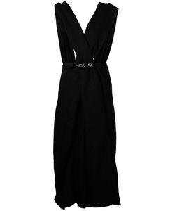 Nehera | Crisscross Strap Dress Size Small