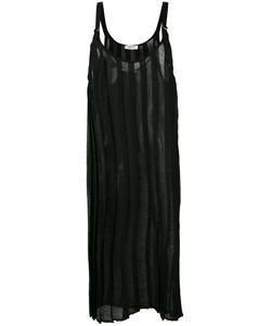 Aviù | Pleated Midi Dress 42