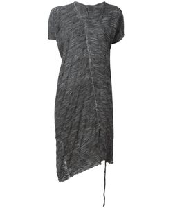 Lost & Found Ria Dunn | Long Asymmetric Seam T-Shirt Size