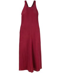 Joseph | Fla Dress Size 36 Silk/Cotton
