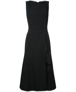 Jason Wu | Square Neck Midi Dress Size