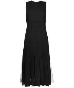 Christopher Kane | Godet Dress Size 42