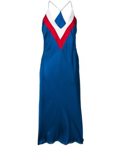 Hilfiger Collection | Colourblock Slip Dress Women