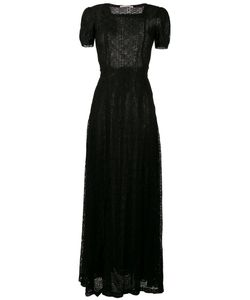 Amen   Lace Empire Dress Size 44
