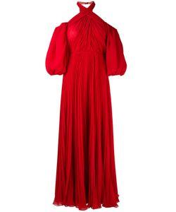 Giambattista Valli   Cold Shoulder Dress