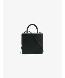Building Block | Box Shoulder Bag Leather