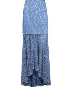 MARTHA MEDEIROS | Marescot Lace Maxi Skirt Women