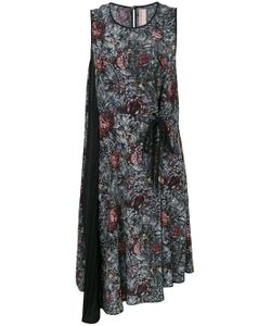 Antonio Marras | Asymmetric Wrap Dress