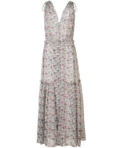 Ulla Johnson | Print Maxi Dress