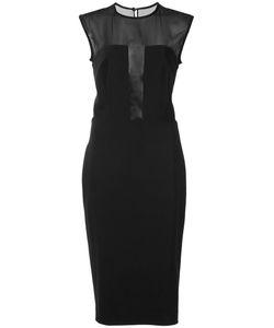 Martin Grant | Платье Без Рукавов