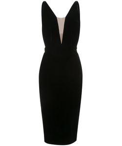 ALEX PERRY | Приталенное Платье