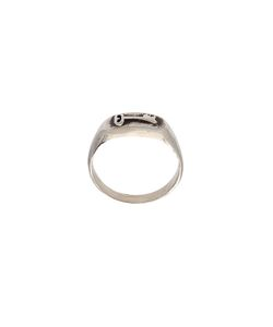 HENSON | Key Signet Ring Adult Unisex Large