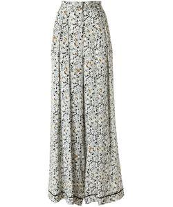 ANDREA MARQUES | Palazzo Pants Size 38