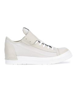 Cinzia Araia | Panel Lace-Up Sneakers Size 42