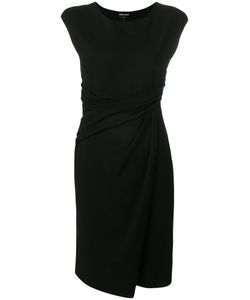 Giorgio Armani | Платье С Драпировкой