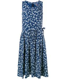 Blue Blue Japan | Print Dress