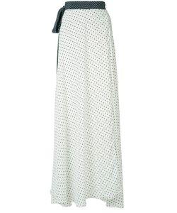 Alexis | Corinna Maxi Skirt Small Polyester