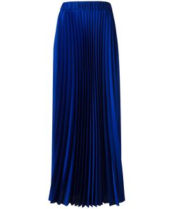 P.A.R.O.S.H. | Pleated Skirt Medium Polyester