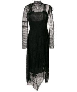 3.1 Phillip Lim | Кружевное Платье В Стиле Пэчворк