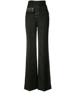 Rodarte | Pin Detail Flared Trousers