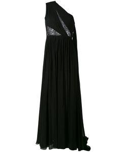 Elie Saab | Вечернее Платье На Одно Плечо