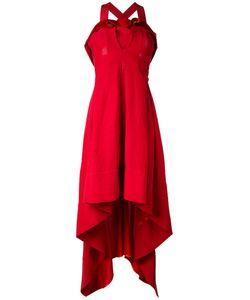 Twin-set | Платье С Асимметричным Подолом