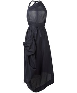 Vivienne Westwood | Asymmetric Dress 40 Cotton