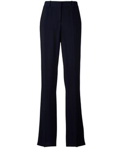 Giorgio Armani | Wide Leg Tailo Trousers 46 Viscose/Polyester/Virgin