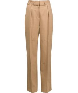 Maiyet | High-Rise Wide-Legged Trousers 8 Spandex/Elastane/Wool