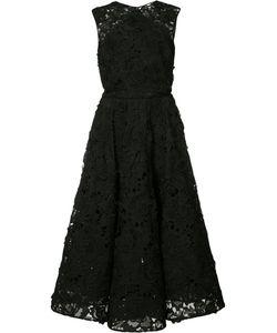 CHRISTIAN SIRIANO | Lace Dress