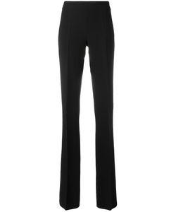 Antonio Berardi   Fla Trousers 42 Rayon/Spandex/Elastane