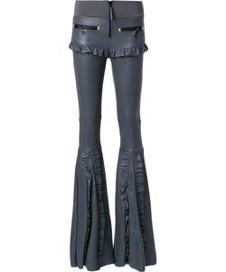 Andrea Bogosian | Wide Leg Trousers Size P