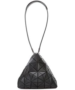 BAO BAO ISSEY MIYAKE | Diamond Clutch Pvc
