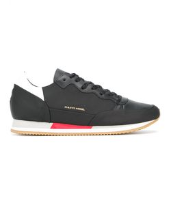 Philippe Model | Lace-Up Sneakers 41 Leather/Rubber