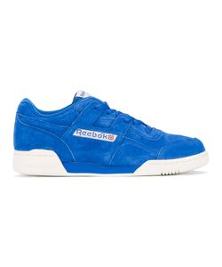 Reebok | Workout Plus Vintage Sneakers 10.5 Suede/Rubber