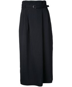 G.V.G.V. | G.V.G.V. Pleated Midi Skirt