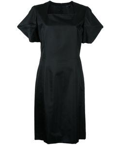 Comme Des Garcons | Платье С Объемными Рукавами Vintage