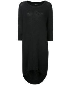 KITX   Oversized Jumper Small Cotton/Nylon/Wool