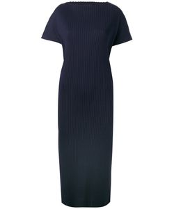 08SIRCUS | Ribbed Midi Dress