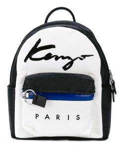 Kenzo | Маленький Рюкзак Signature