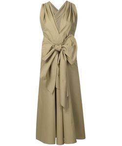 TOME | Платье С Бантом