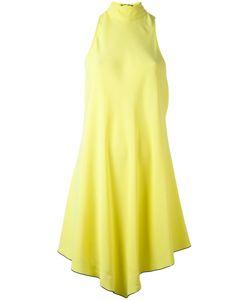 Proenza Schouler | Платье С Неравномерным Подолом