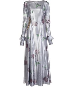 Natasha Zinko | Printed Maxi Dress
